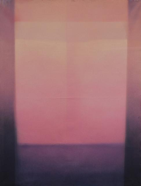 , 'Quinacridone Rose,' 2015, Galerie Laroche/Joncas