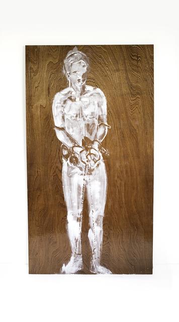 Ilona Szalay, 'Supplicant', 2016, Arusha Gallery