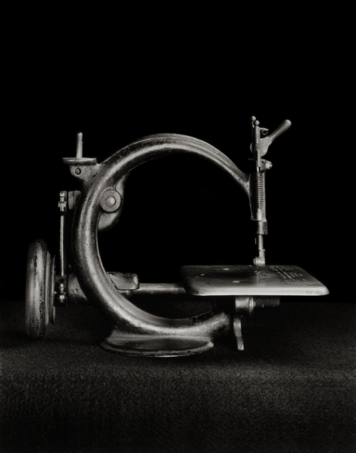 , 'Sewing Machine,' 2004, Gallery 270