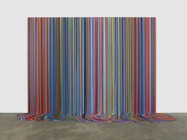 , 'Mirrored Place,' 2017, Waddington Custot