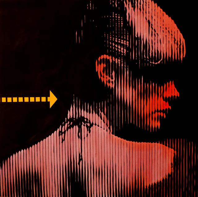, 'Untitled,' 2013, Anna Laudel