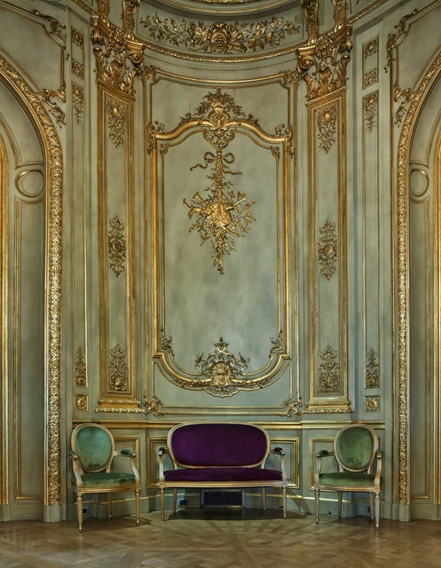 , 'Parisian Salon #2, Buenos Aires ,' 2017, Duane Reed Gallery