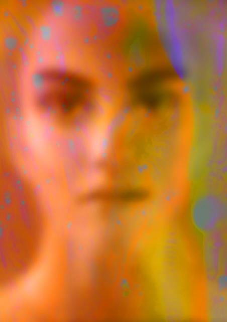 , 'Chaos 2 ,' 2011, Galerie Brigitte Schenk