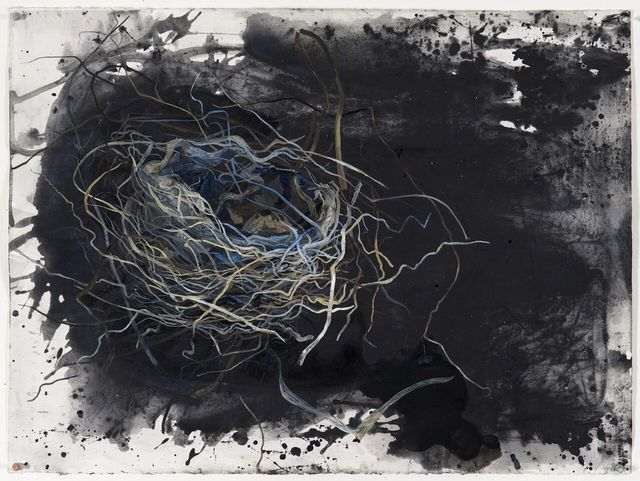 , 'Twig Nest,' 2010, Goodwin Fine Art
