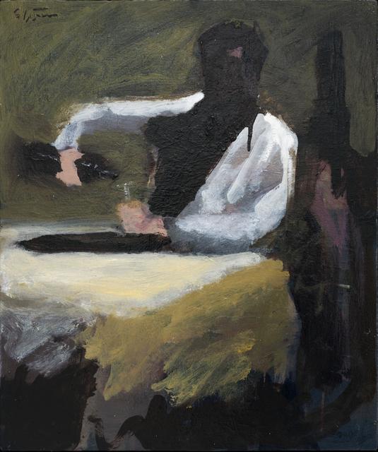 , 'The Drinker,' 2018, Art of Treason