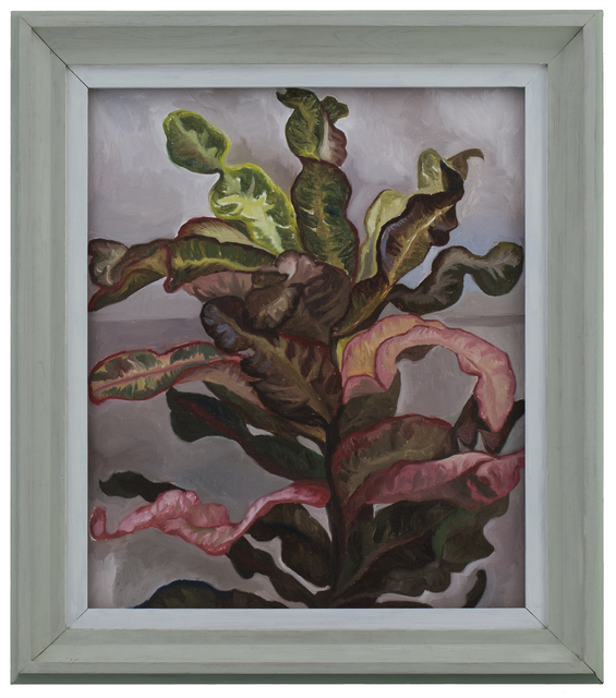 , 'Croton,' 2016, Richard Koh Fine Art