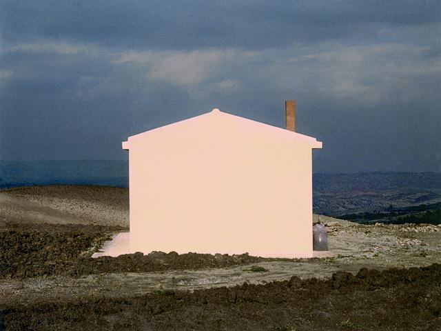 , 'Stigliano, 1983,' 1987, MATÈRIA