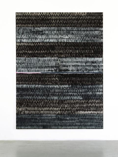 , 'Soñé que revelabas (Godavari),' 2018, Alfonso Artiaco