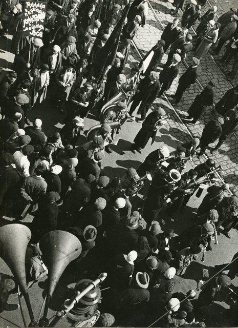 , 'Orchestra,' 1928, Glaz Gallery
