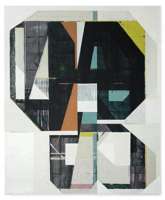 , 'Genius Loci V,' 2015, Mini Galerie