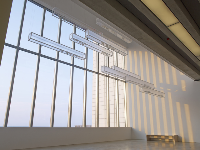 , 'atmosphere,' 2014, Turner Contemporary