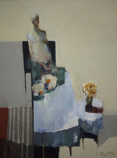, 'Familiarity,' 2015, Sue Greenwood Fine Art