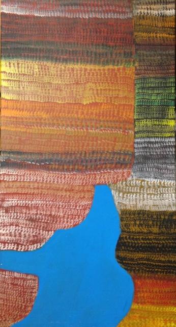 Barney Ellaga, 'Alawa Country', 2000, Rebecca Hossack Art Gallery