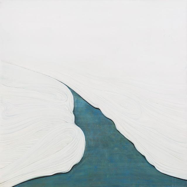 , 'Tide-No.3,' 2018, Asia Art Center