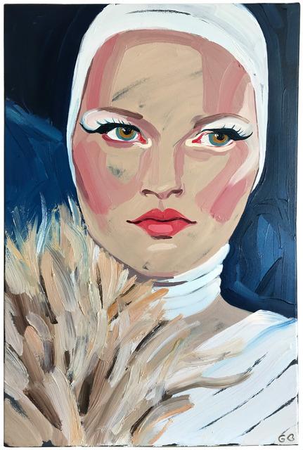 , 'Kate Moss in Alexander McQueen S/S 01,' 2017, SHOWstudio