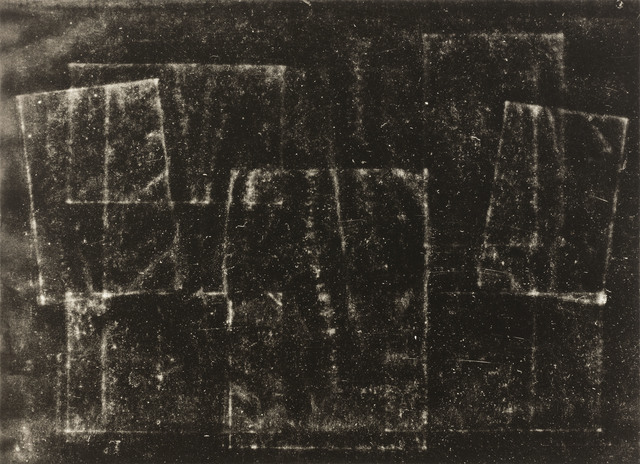 Iñaki Bonillas, 'Escritura Nocturna', 2015, ProjecteSD