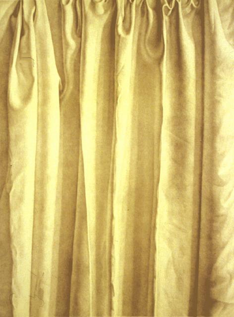 Claudio Bravo, 'Ceres (Sepia)', 1998, Atrium Gallery
