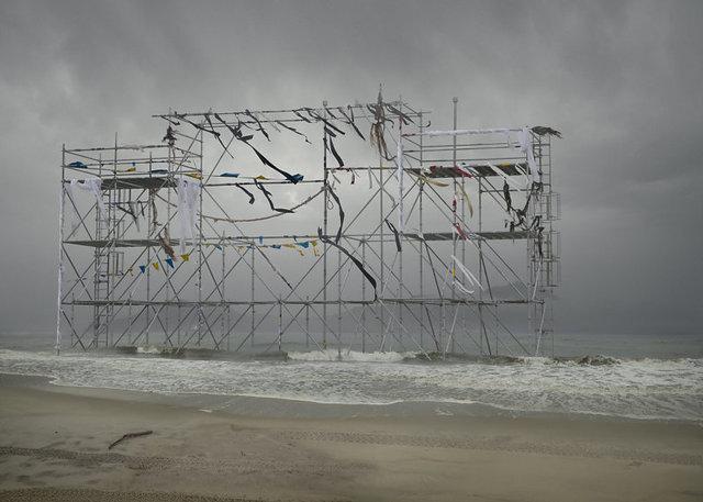 , 'Monument,' 2011, Carlos Carvalho- Arte Contemporanea