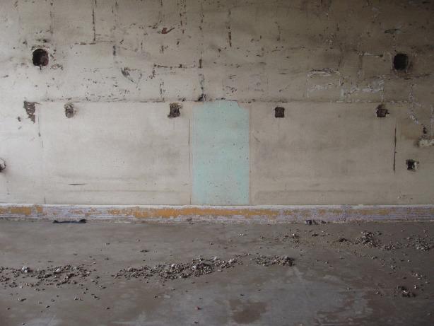 , 'Le Corbusier Quemado Bogotá,' 2005, Mor Charpentier