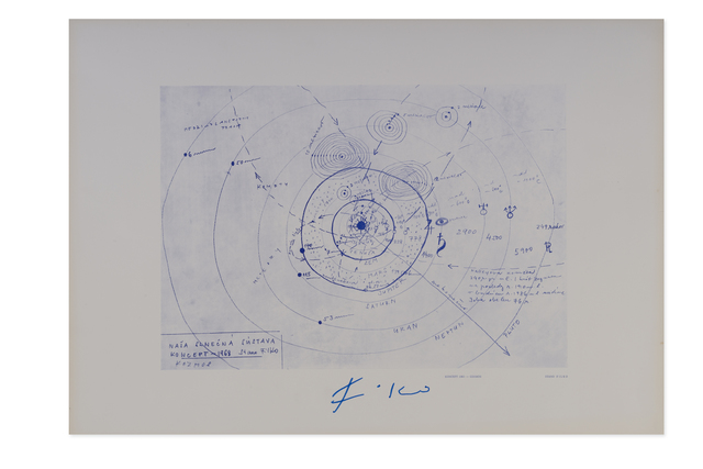 , 'Concept Cosmos. Manual for Constructing Our Solar System,' 1968, The Mayor Gallery