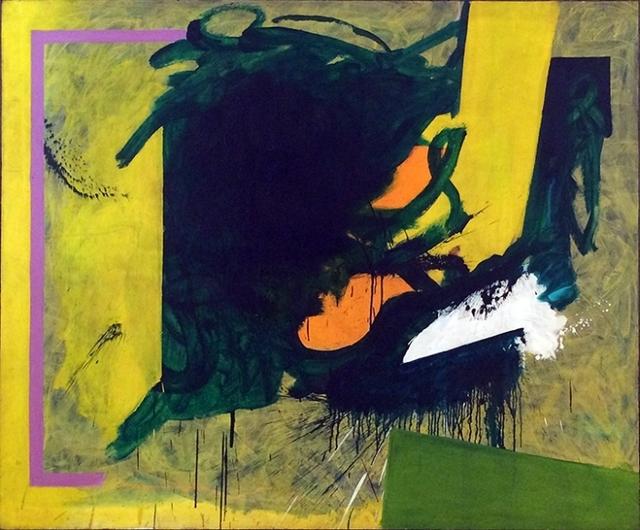 , 'Untitled ,' 1961 -62, Dean Borghi Fine Art