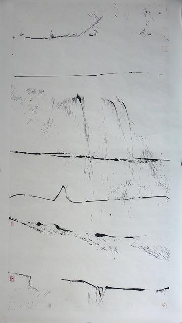 , 'Life Line 生命線,' 2008, Alisan Fine Arts