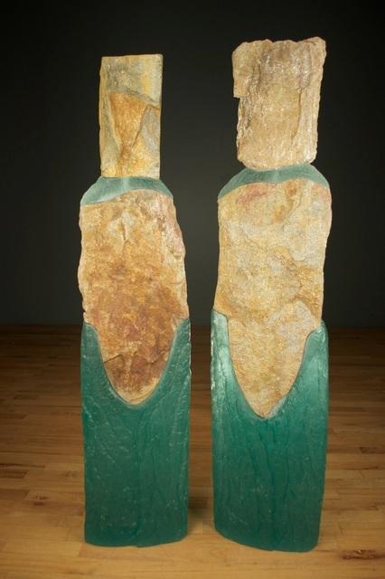 , 'Companions #3 & #4,' , Sandra Ainsley Gallery