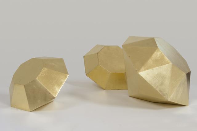 , 'Gold Gems,' , Jean Albano Gallery