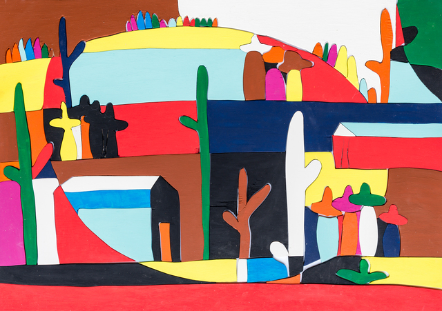 , 'Houseproblem,' 2014, Ruttkowski;68