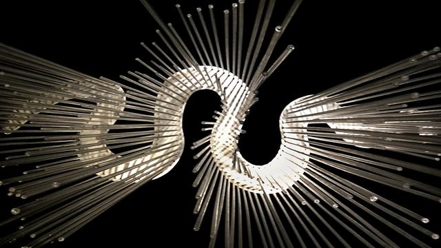 , 'Aurora III,' 2014, International Sculpture Center