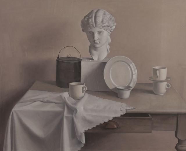 , 'Untitled (Venus of Milo),' ca. 2002, Jason McCoy Gallery