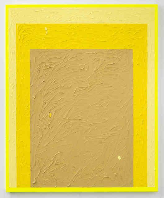 , 'YAA,' 2014, Gordon Gallery