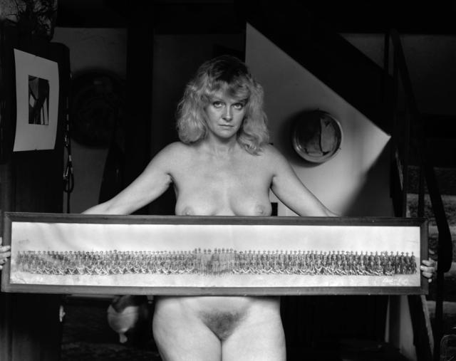 , 'Cherie,' 1972, Modernism Inc.