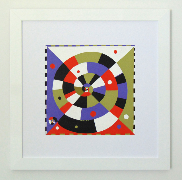 , 'Dart,' 2015, Bruno David Gallery & Bruno David Projects