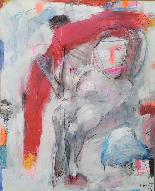 Manuel Oyonarte, 'Realidad sin nombre 6', 2019, Fontanar Art Editions