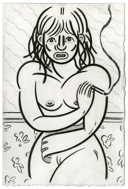 , 'Nude Seraphina,' 2016, Et al.