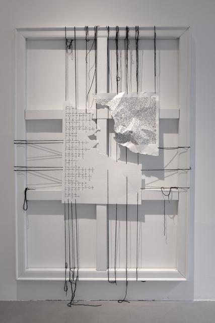 Ann Grim, 'Calliopê', 2016, Mannerheim Gallery