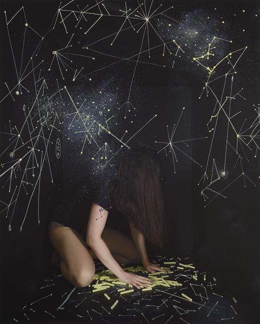 , 'Chambre 2,' 2017, Galerie D'Este