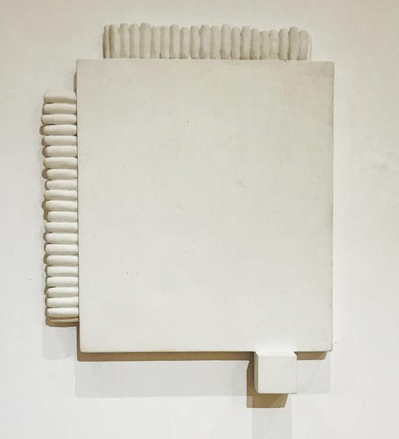 Anna Maria Maiolino, 'No Retângulo, I', 1989-1993, samba arte contemporânea