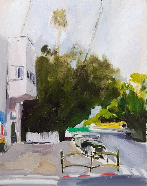 Boaz Noy, 'Yom Kipur at Bat Galim', 2017, Rosenfeld Gallery