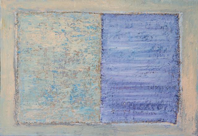 , 'Thought and Feeling 1,' 2015, Adler Subhashok Gallery Bangkok