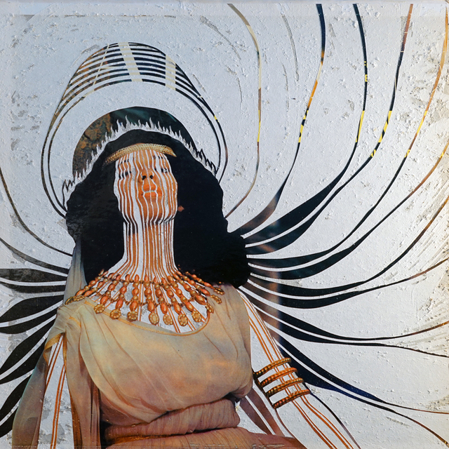 , 'Bad Bitches: Ataensic,' 2016, Imlay Gallery