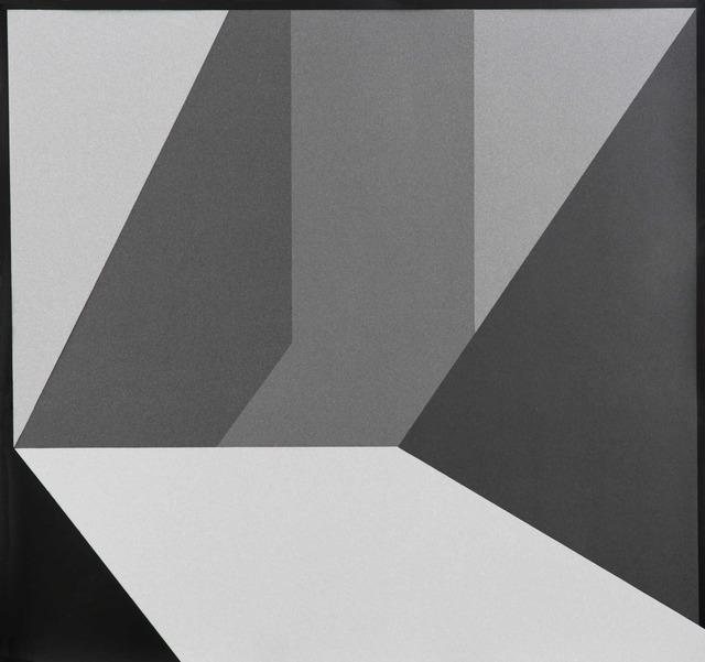 , 'Das Unbehagen unschlüssigem Nichtstuns,' 2015, Galerie Max Mayer