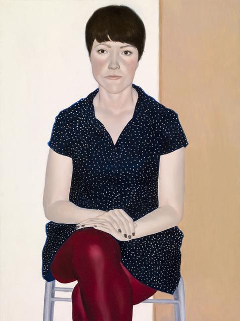 Yih-Han Wu, 'Analia', 2013, Aki Gallery