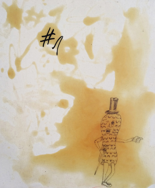 , 'Untitled, 1,' 2015, Ruttkowski;68