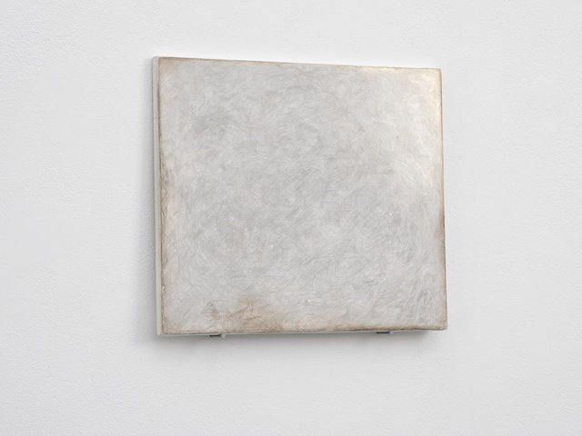 , '...Laws of night and honey…...#3,' 2016, White Cube