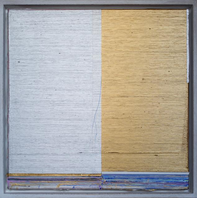 , 'Hannibal,' 2016, Lyons Wier Gallery