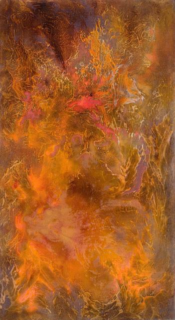 , 'Igneo Paludis II - Fiery Marsh,' 2006, Arco Gallery