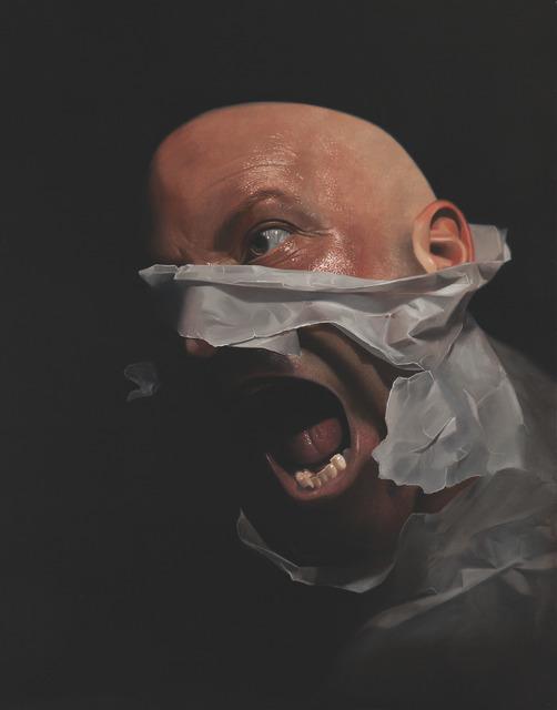 , 'Genesis,' 2014, Opera Gallery