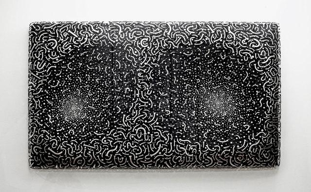 , '0121-1110=115013,' 2015, Albemarle Gallery | Pontone Gallery